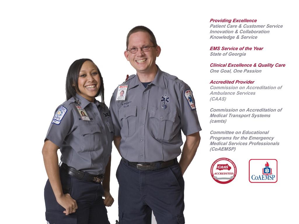 MetroAtlanta Ambulance Service
